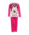 Pyjama minnie mouse roze