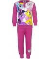 Pyjama my little pony fuchsia