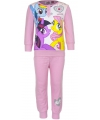 Pyjama my little pony licht roze