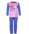Pyjama paw patrol blauw