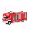 Radiografisch bestuurbare brandweerauto 27 cm