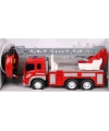 Radiografisch bestuurbare brandweerwagen 27 cm