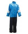 Regenpak blauw voor kinderen
