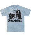 Rock roll t shirt