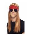 Rocker verkleed setje
