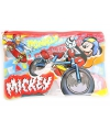 Rode etui mickey mouse 25 cm