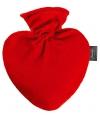 Rode hart kruik