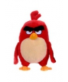 Rode pluche angry birds red 22 cm