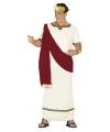 Romeinse keizer kostuum heren