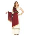 Romeinse keizerin kostuum dames