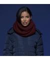 Ronde mode sjaal
