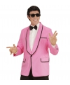Roze gangnam style jas