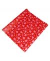 Roze hartjes inpakpapier 200 x 70 cm