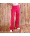 Roze joggingbroek voor dames