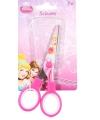 Roze prinsessen kinderschaar