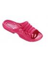 Roze zwembad slippers voor dames