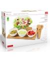 Salade set compleet 9 delig