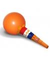 Samba ballon oranje