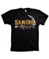 Samcro t shirt voor heren