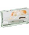 Saus schaal voor sushi 15 x 8 cm