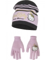 Schoenkadootjes licht roze hello kitty winterset