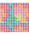 Servetten disco dots 20 stuks