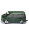Siku groene volkswagen transporter 20 cm