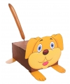 Sinterklaas hond surprise maken pakket