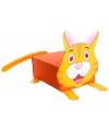 Sinterklaas kat surprise maken pakket
