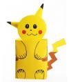Sinterklaas pikachu surprise maken pakket
