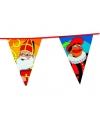 Sinterklaas vlaggenlijn xxl 6 meter