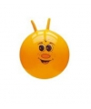 Skippybal met gezicht