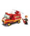 Sluban brandweerwagen