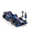 Sluban f1 racewagen blauw