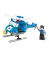 Sluban politiehelikopter