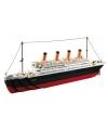 Sluban titanic bouwset