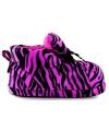 Sneaker sloffen dames tijger roze