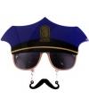 Snorbril politie
