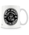 Sons of anarchy mok reaper