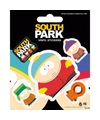 South park vinyl stickers 10 x 12 5 cm
