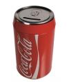 Spaarpot coca cola blikje