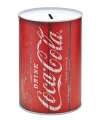 Spaarpot coca cola retro