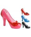 Spaarpot dames pump