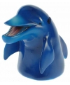 Spaarpot dolfijn 9 cm