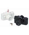 Spaarpot fotocamera 10 cm