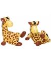 Spaarpot giraf 18 cm