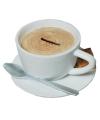 Spaarpot kop koffie
