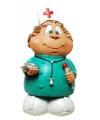 Spaarpot verpleegster