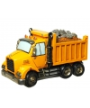 Spaarpot vrachtwagen