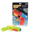 Space pistool met licht en geluid voor kinderen